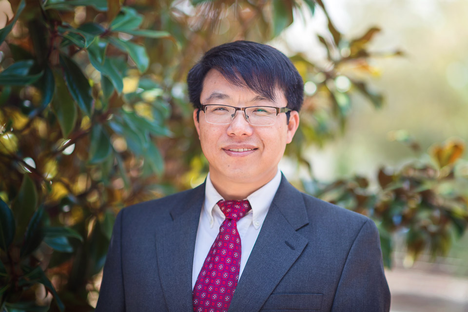 Huankai Hu, MD, PhD