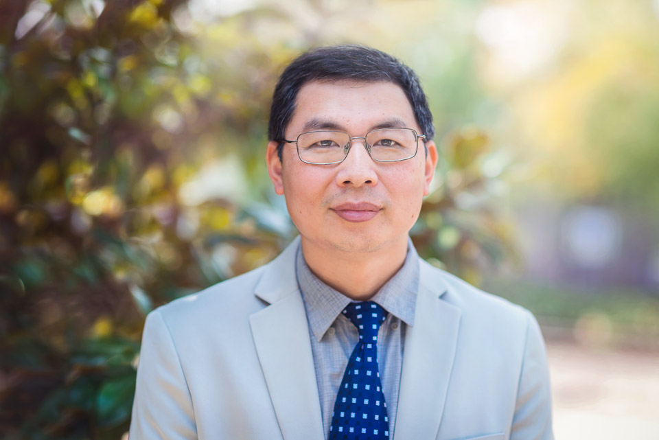 Junwei Chen, MD, PhD